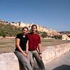 RTW Trip - Jaipur, India