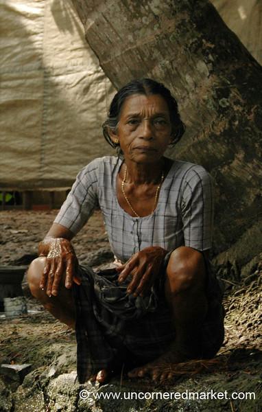 The Human Face of the Kerala Backwaters
