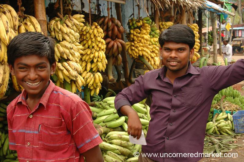 Indian Youth - Kollam, India