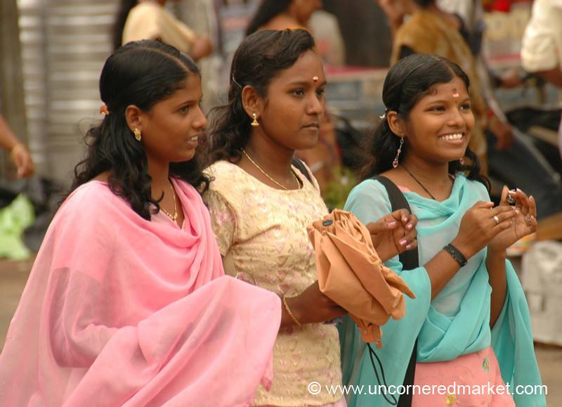 Faces of Kerala