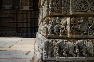 Keshava Temple, Somanathpur
