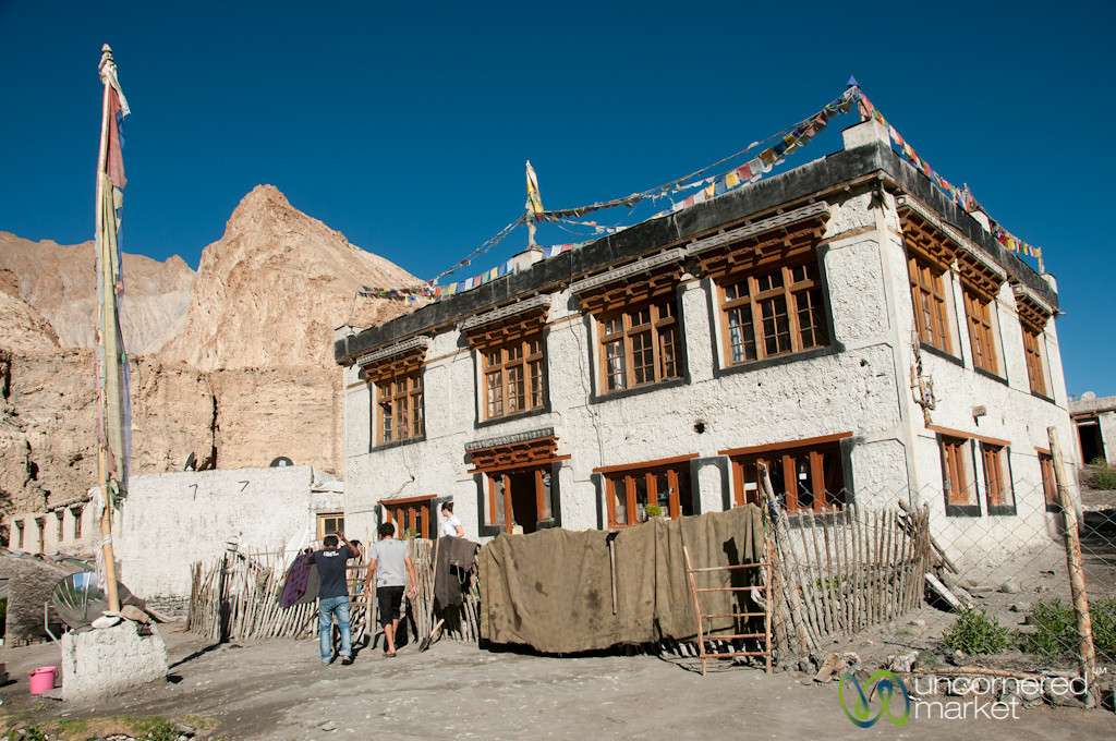 Markha Village Homestay - Ladakh, India