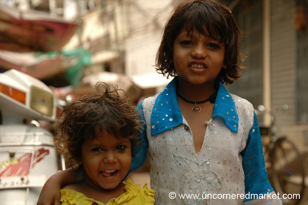 Madurai, India: That 70s Show