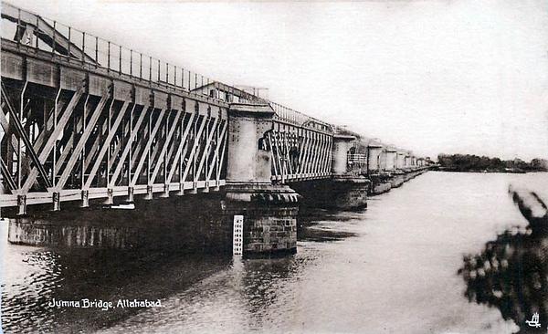 Allahabad, now Prayagraj