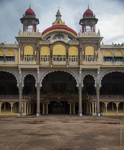 My Sore Palace