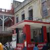 Chandni Chowk Market in New Delhi.