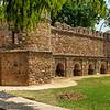 Sikandor Lodi's tomb