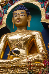 tales of the golden buddha