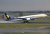 """VT-JEK Boeing 777-35RER """"Jet AIrways"""" c/n 35165 Brussels/EBBR/BRU 30-03-08"""