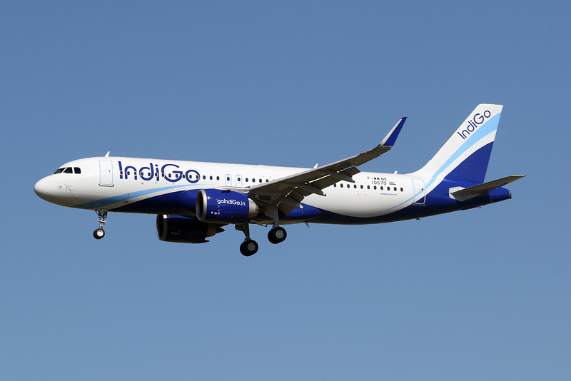 "F-WWBE Airbus A320-251N ""Airbus Industrie"" c/n <a href=""https://www.ctaeropics.com/search#q=c/n%2010579"">10579 </a> Toulouse-Blagnac/LFBO/TLS 31-08-21 ""IGO c/s"""