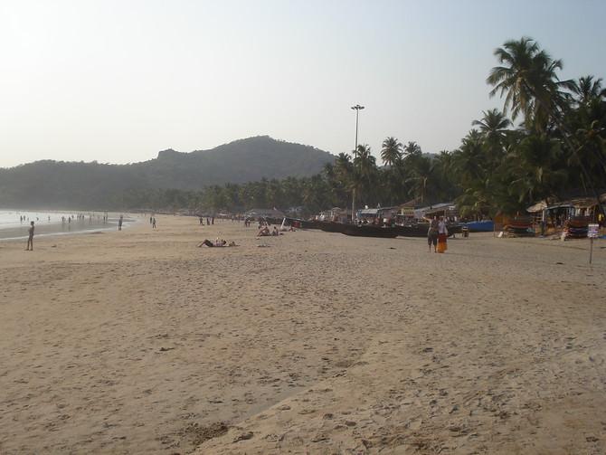 Palolem Beach - Goa