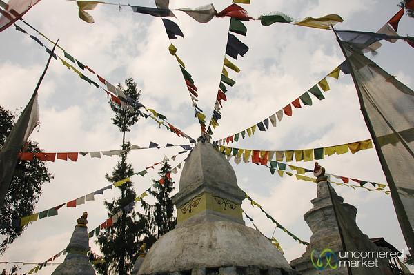 Khecheopalri Gompa - Sikkim
