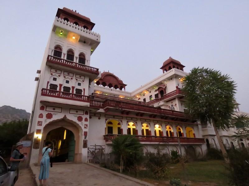 Tordi Garh, India