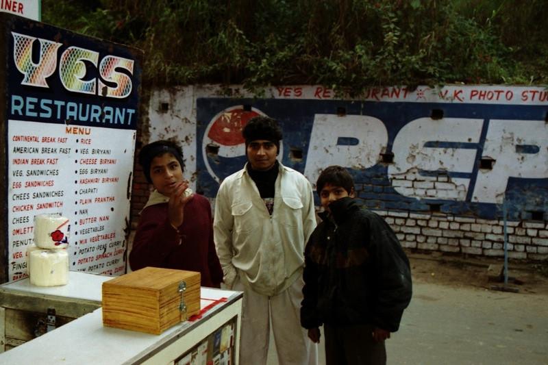 Yes! Restaurant - Agra, India