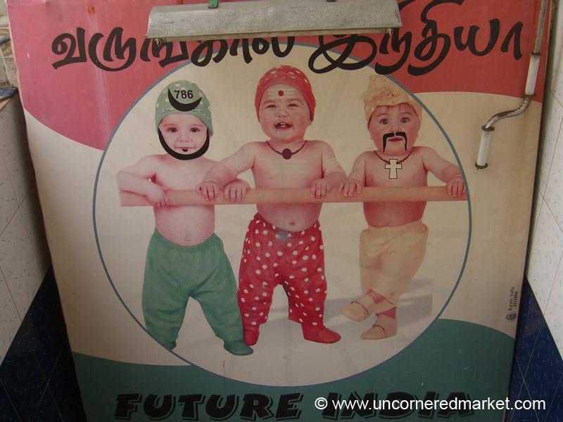 The Future of India?