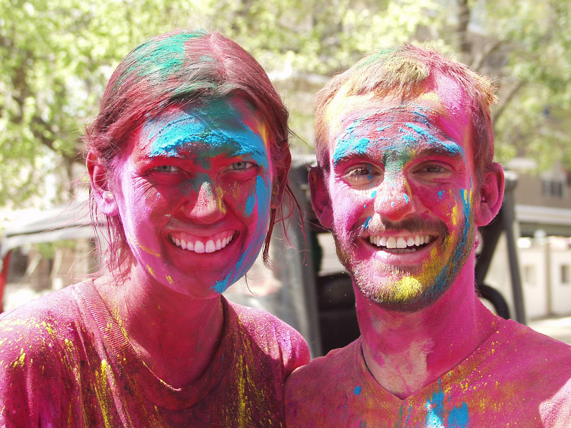 Festivals are an important part of your round the world trip planning itinerary