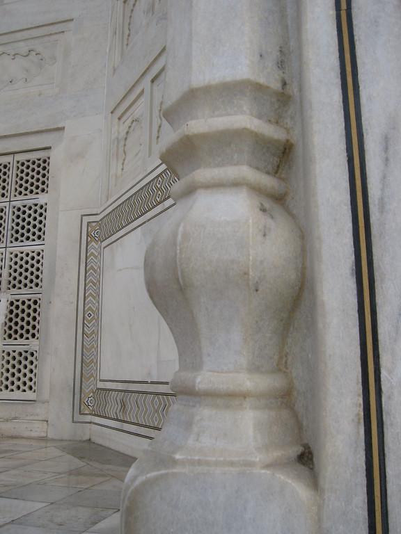 taj columns