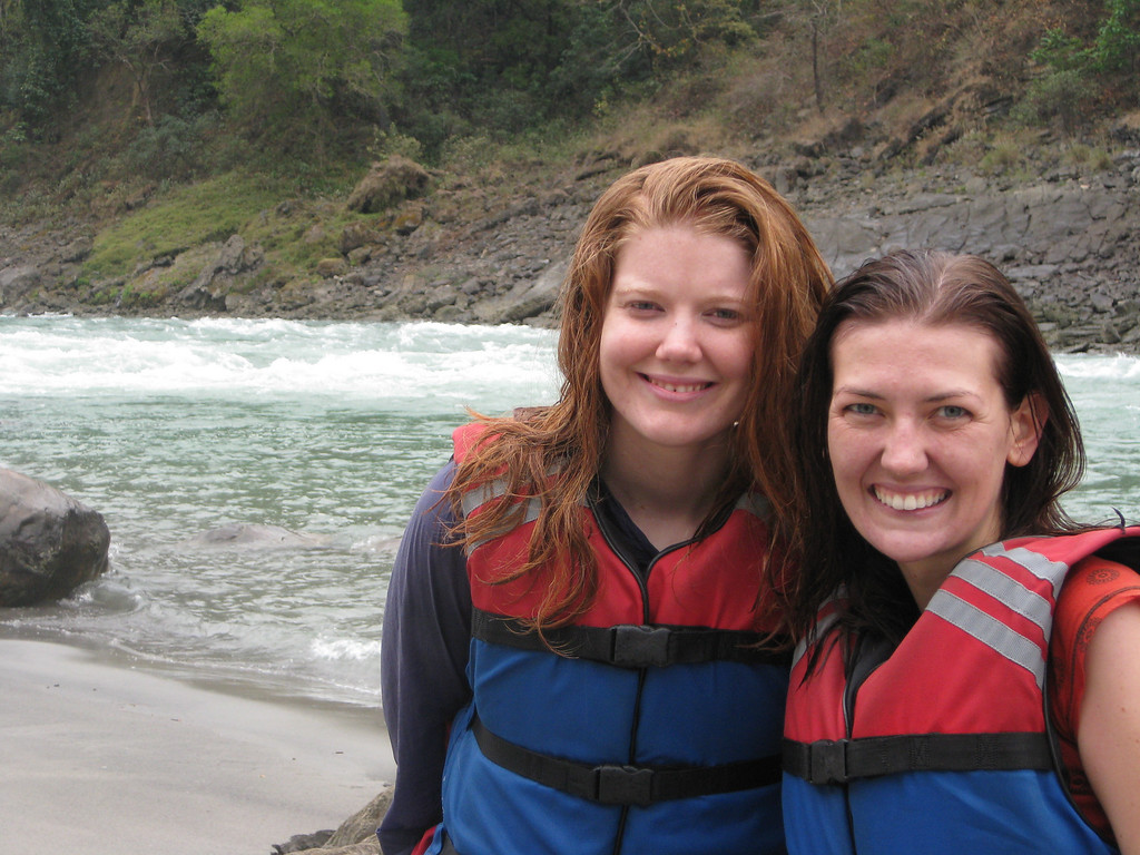 should you go rafting in rishikesh