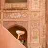Jaipur palace scene