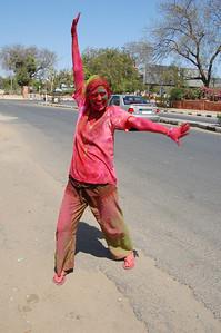 I am sooo colorful!