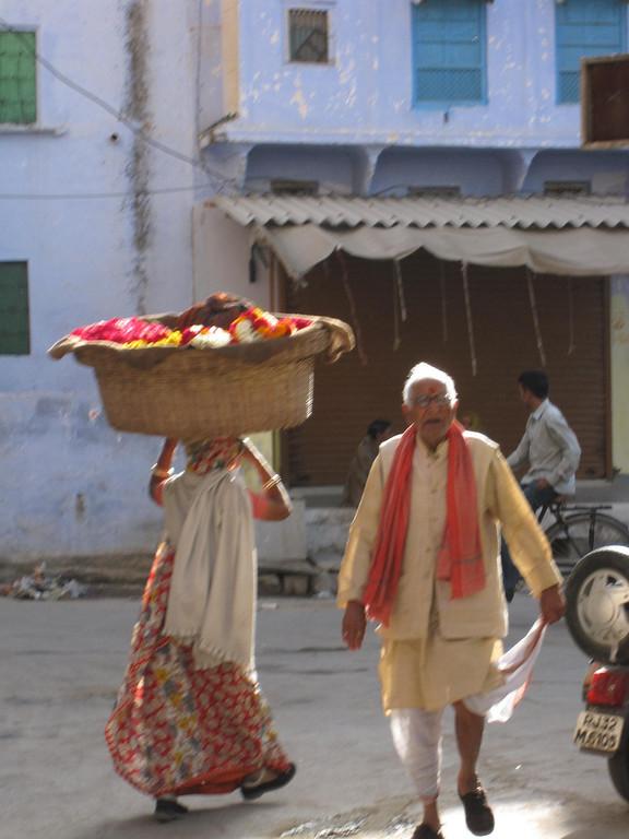scams in Pushkar, india