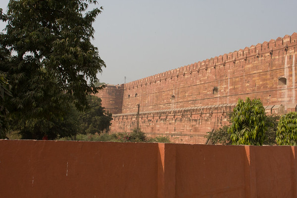 Agra, Day 4 #1