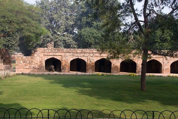 Delhi, Day 1