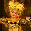 Legong & Barong Dance, Balerung Stage, Ubud