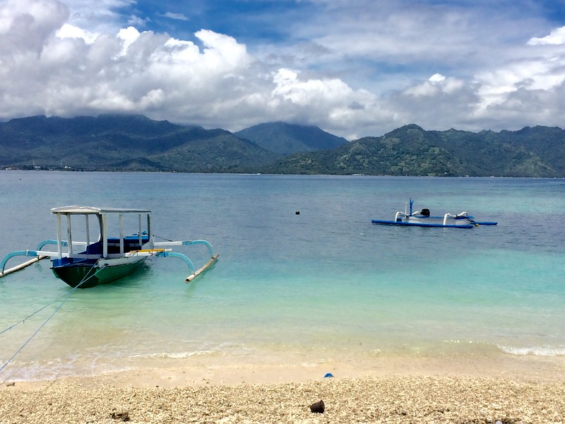 things to do bali beach