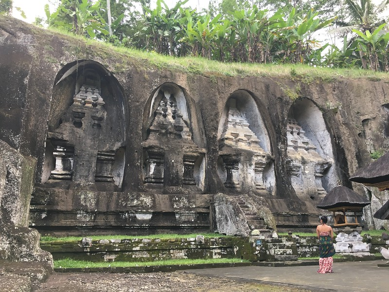 things to do bali history