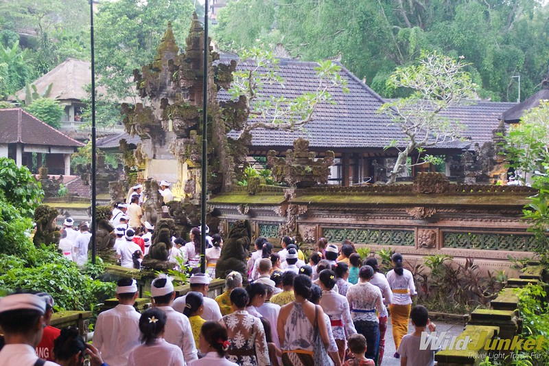 nyepi day of silence