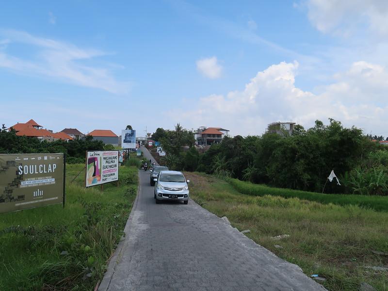 Canggu shortcut