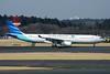 PK-GPA Airbus A330-341 c/n 138 Tokyo-Narita/RJAA/NRT 17-03-13