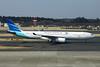 """PK-GPE Airbus A330-341 c/n 148 Tokyo-Narita/RJAA/NRT 17-03-13 """"Visit Indonesia"""""""