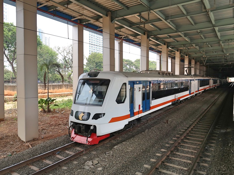 Soekarno–Hatta Airport Railink