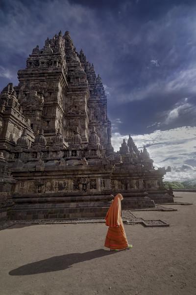 Prambanan-Golden-Afternoon