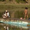 Boat Repair<br /> <br /> Naga Na'e Village, Flores, Indonesia