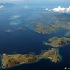 Aerial - Indonesian Is.,