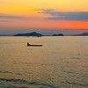 Fishing / Sunset<br /> <br /> Labuan Bajo, Flores, Indonesia