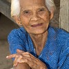 Old Woman<br /> <br /> Celuk, Bali, Indonesia
