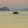 Fishing Boats - Sunrise<br /> <br /> Labuan Bajo, Flores, Indonesia