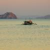 Fishing Boats - Sunrise<br /> <br /> Labuan Bajo, Flores, Indonesia