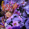 Flower boy, Jember Fashion Carnival