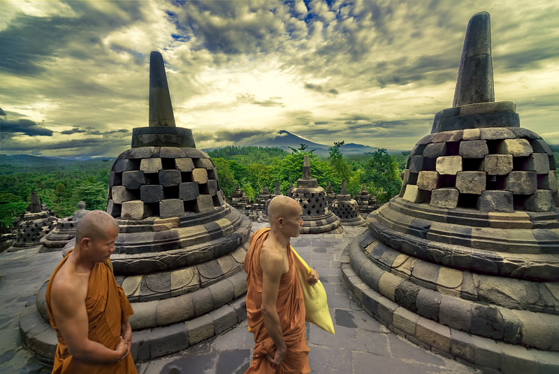 Borobudur-Prayers-Warm