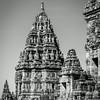 Prambanan temple towers, Java