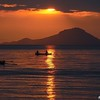Fishing Boats - Sunset<br /> <br /> Labuan Bajo, Flores, Indonesia