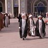 Ir 4027 Qom, Fatima moskee