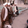 Ir 4028 Qom, Fatima moskee