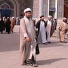 Ir 4041 Qom, Fatima moskee
