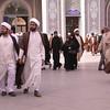 Ir 4045 Qom, Fatima moskee